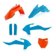 Kit Plasticos